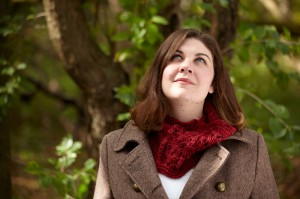 Branching Path Cowl