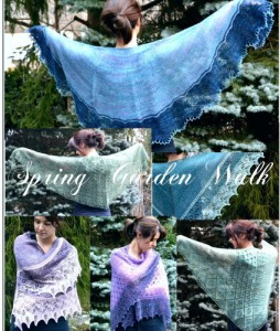 Spring Garden Walk Collection
