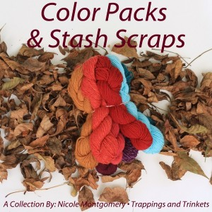 Color Packs & Stash Scraps