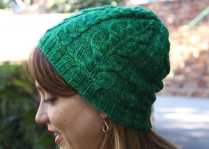 Shelby Hat