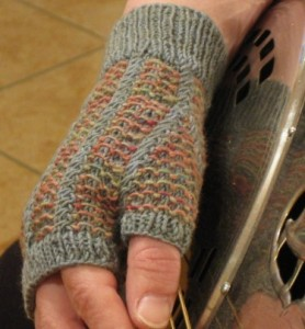 Cordelia Fingerless Gloves