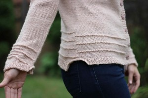 The Ridge Cardigan