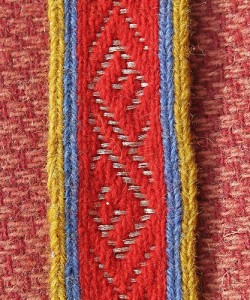 Viking Tablet Braid