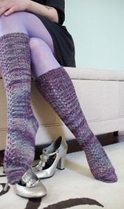 The Dauphine's Stockings by Emma Welford